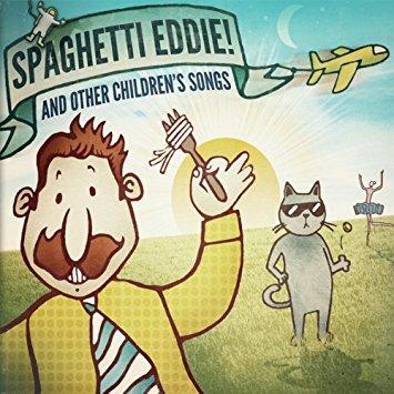 Episode #128 – Spaghetti Eddie