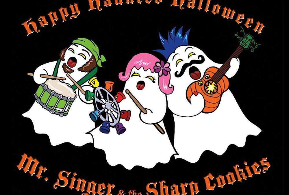 Episode #161 – Mr. Singer's Halloween Spectacular