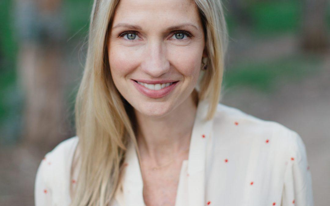Episode #159 – Catherine McCord (Creator of Weelicious.com)