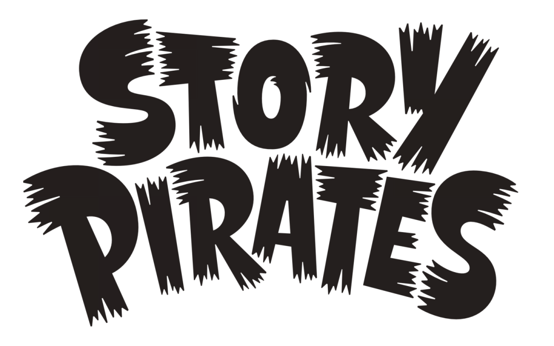 Episode #169 – Lee Overtree (Story Pirates)
