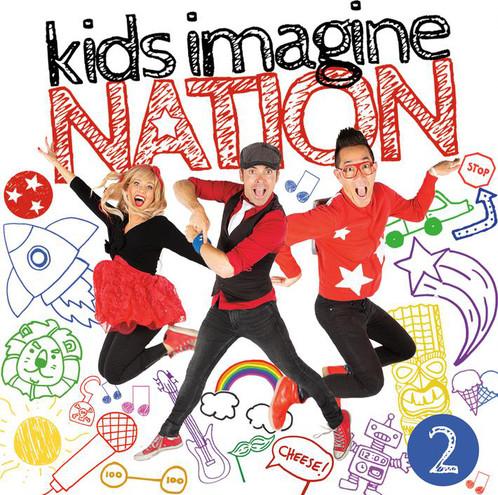 Episode #165 – Kids Imagine Nation