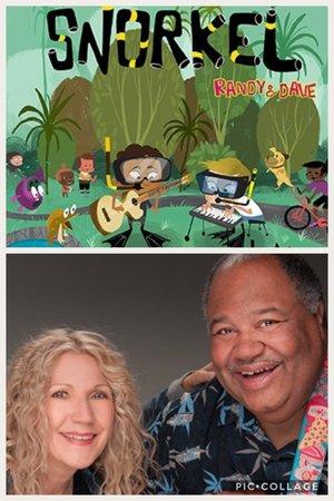 Episode #162 – Randy and Dave / Wendy Morgan