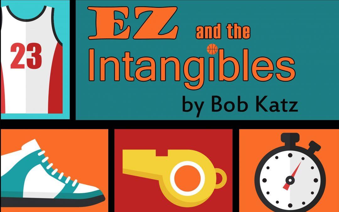 Good Stuff Sports #21 – Bob Katz