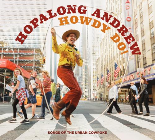 Episode #186 – Hopalong Andrew