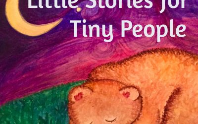 Episode #203 – Rhea Pechter (Little Stories for Tiny People)