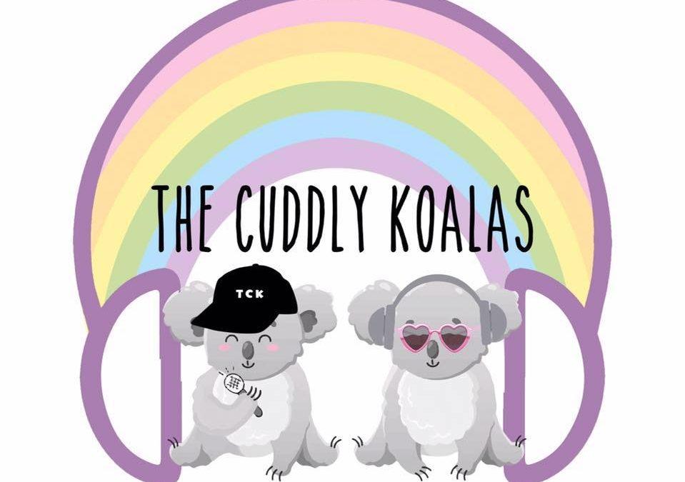 Episode #212 – The Cuddly Koalas