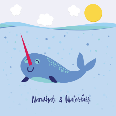 Episode #225 – Narwhals and Waterfalls