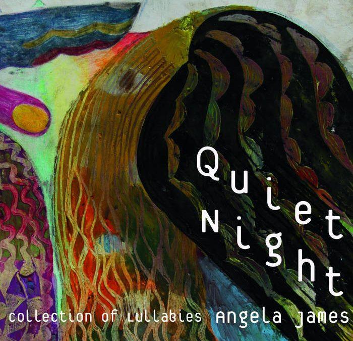 Episode #223 – Angela James