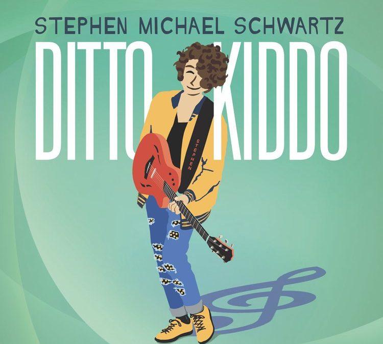 Episode #237 – Stephen Michael Schwartz Returns!