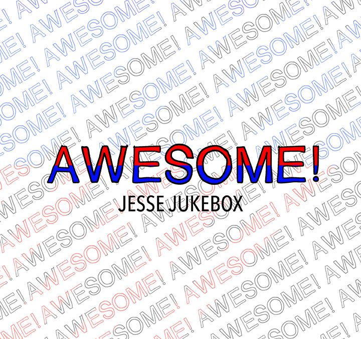 Episode #254 – Jesse Jukebox