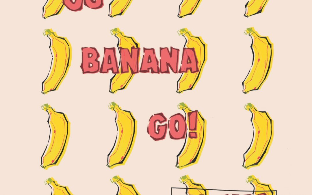 Episode #261 – Go Banana Go