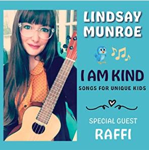 Episode #260 – Lindsay Munroe