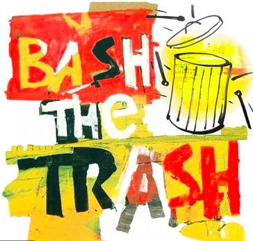 Episode #266 – Bash The Trash